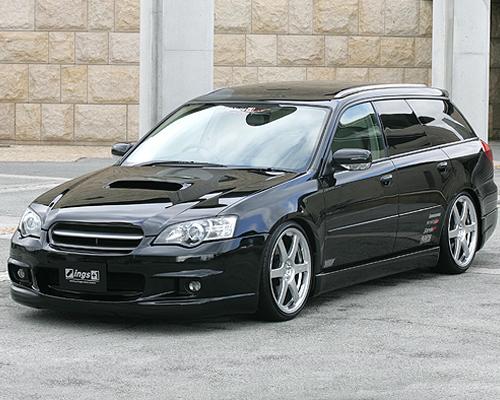 Used Car Parts Subaru  Outback