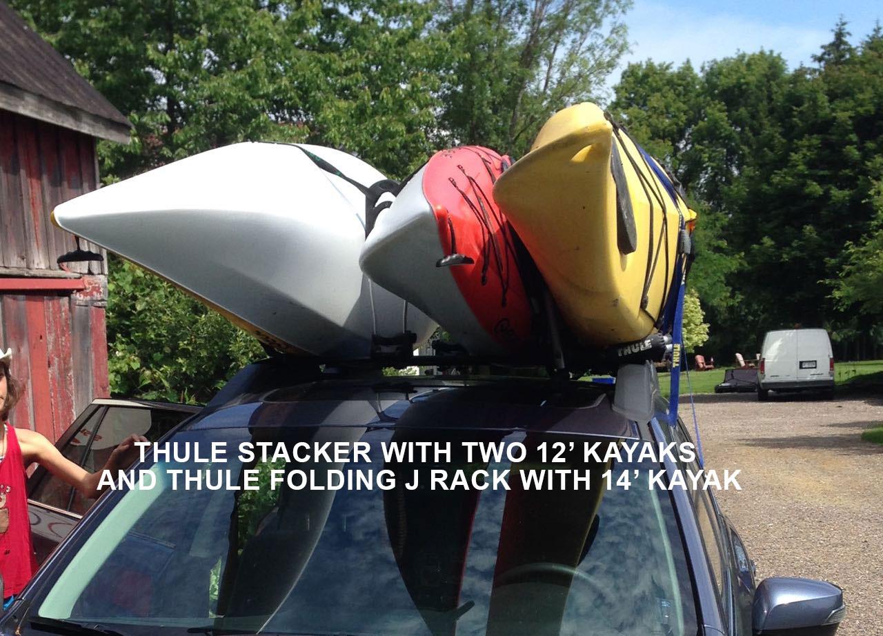 Angry Kayak Owner Page 3 Subaru Outback Subaru