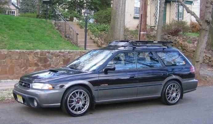 Subaru Legacy Outback >> 1998 Subaru Legacy Outback Engine Swap And Upgrades Subaru