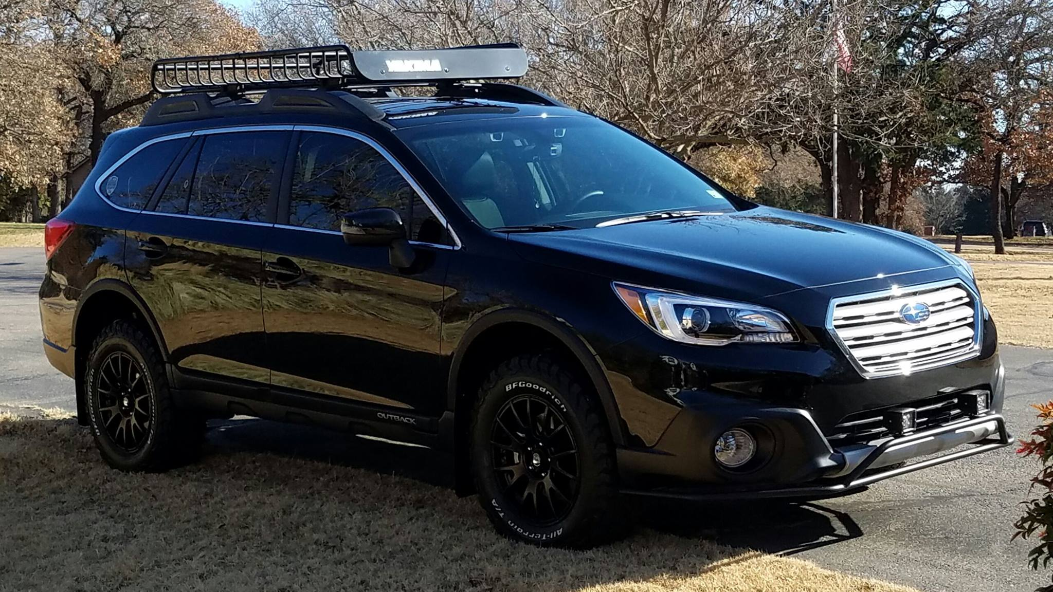 Post Pics Of Your 5th Gen Outback Page 218 Subaru