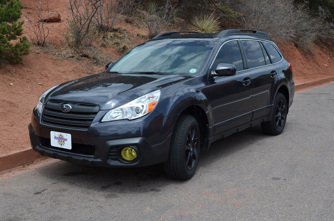 post pics of your 4th gen outback - page 143 - subaru outback