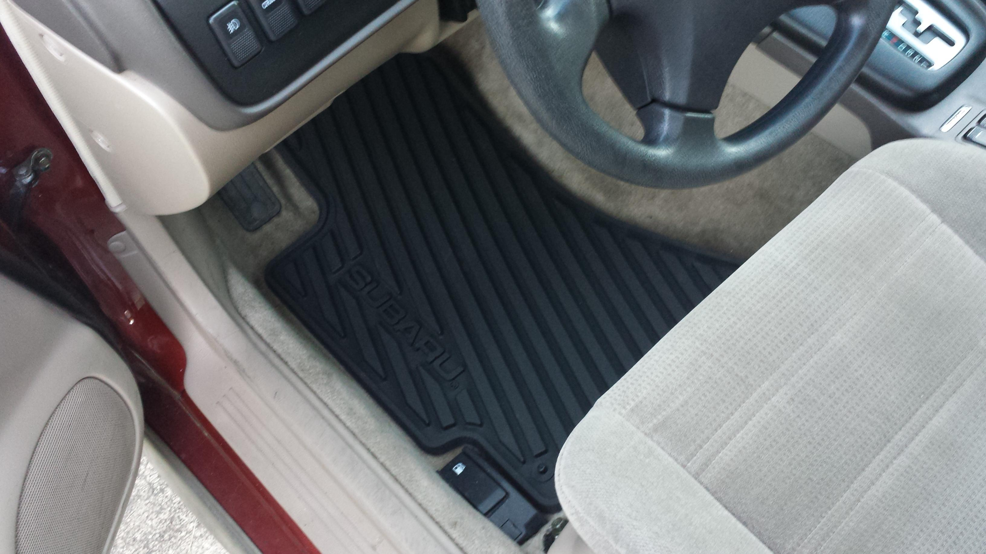 mats laser styleguard liners lineraries fit automotive xd floor aries