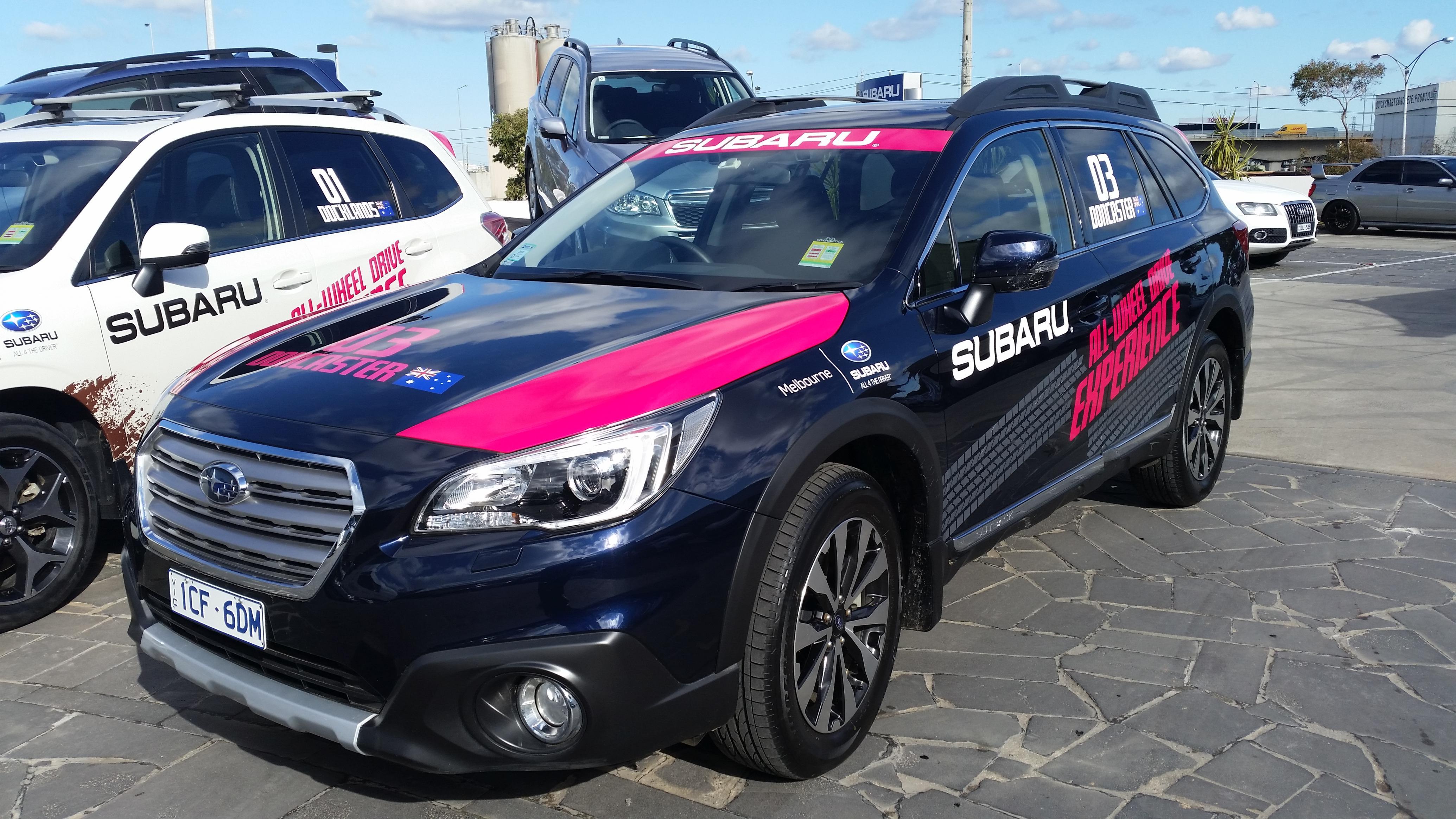 Your Thoughts On Deep Sea Blue Pearl Subaru Outback Subaru