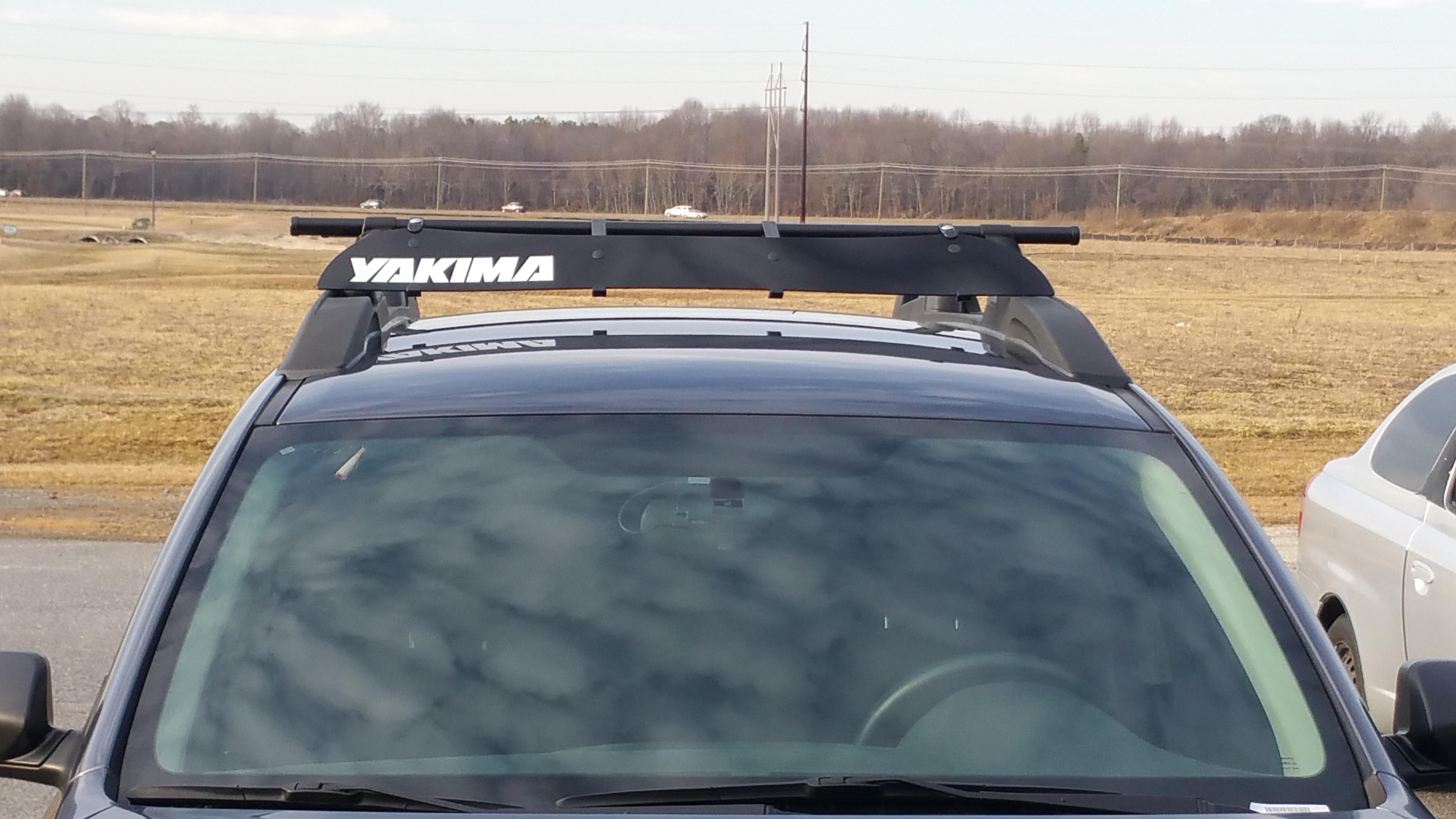 Yakima Rack Subaru Outback Subaru Outback Forums