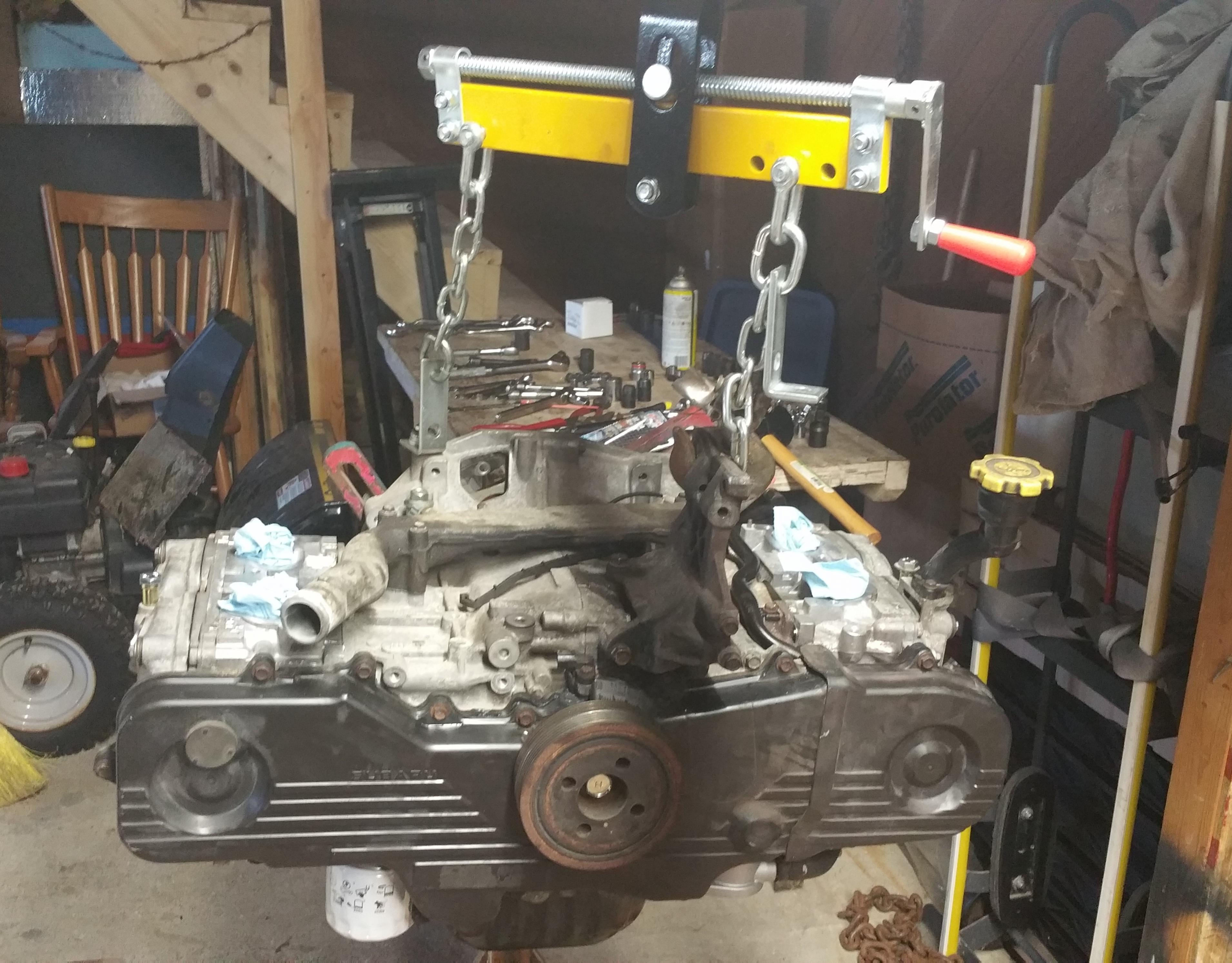 P0302 and P0420 code question   Subaru Outback Forums