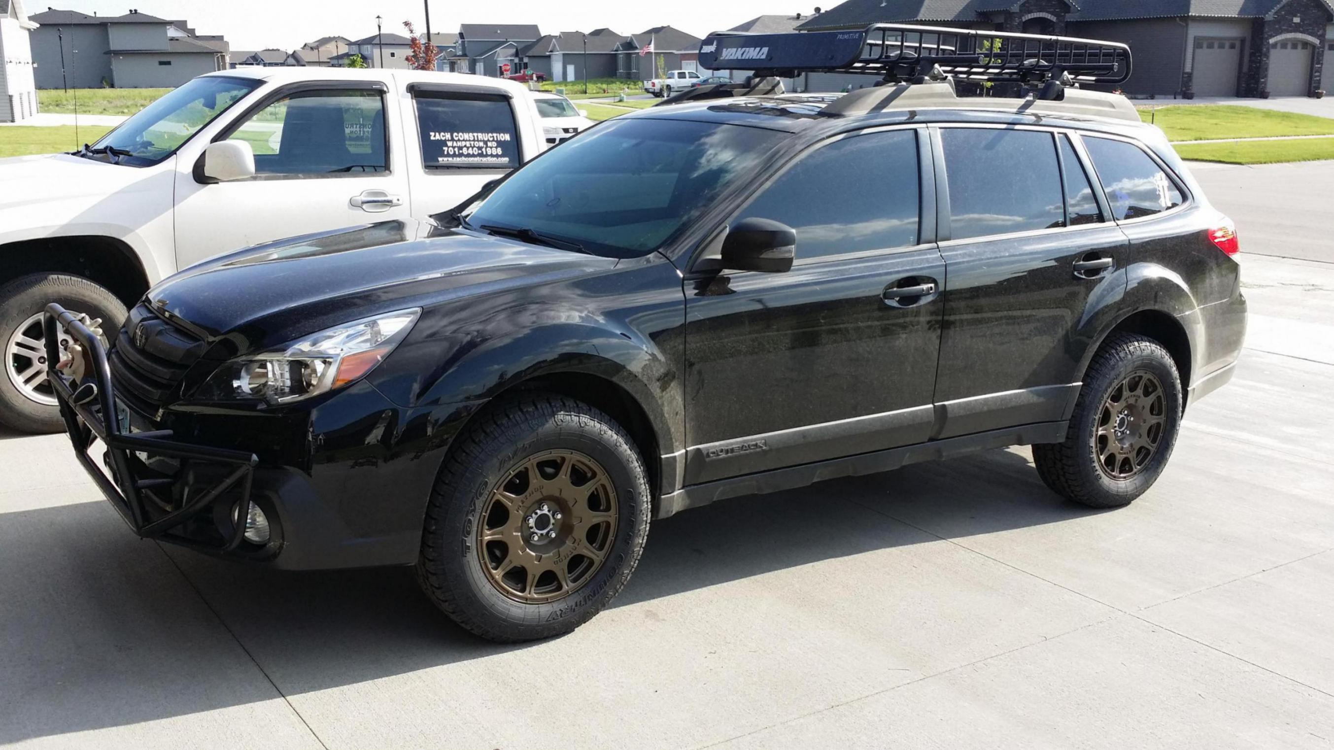 Post Pics Of Your 4th Gen Outback - Page 211