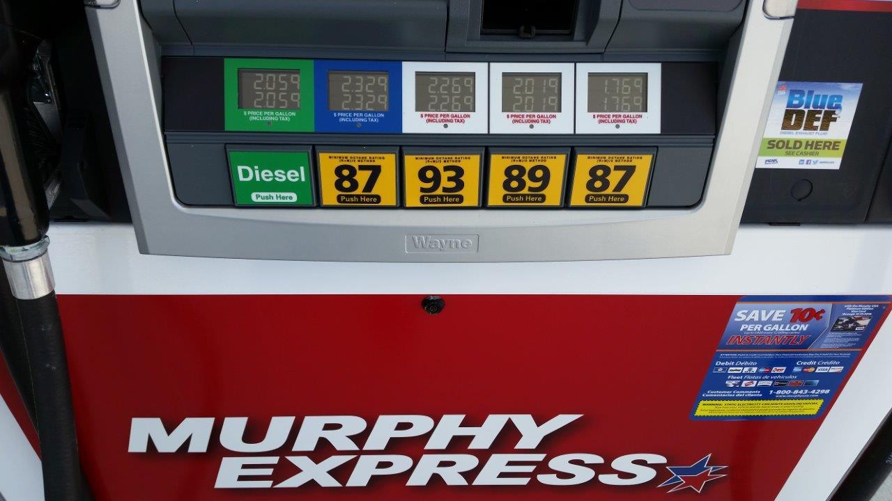 Non Ethanol Gas >> Which Gas Subaru Outback Forums