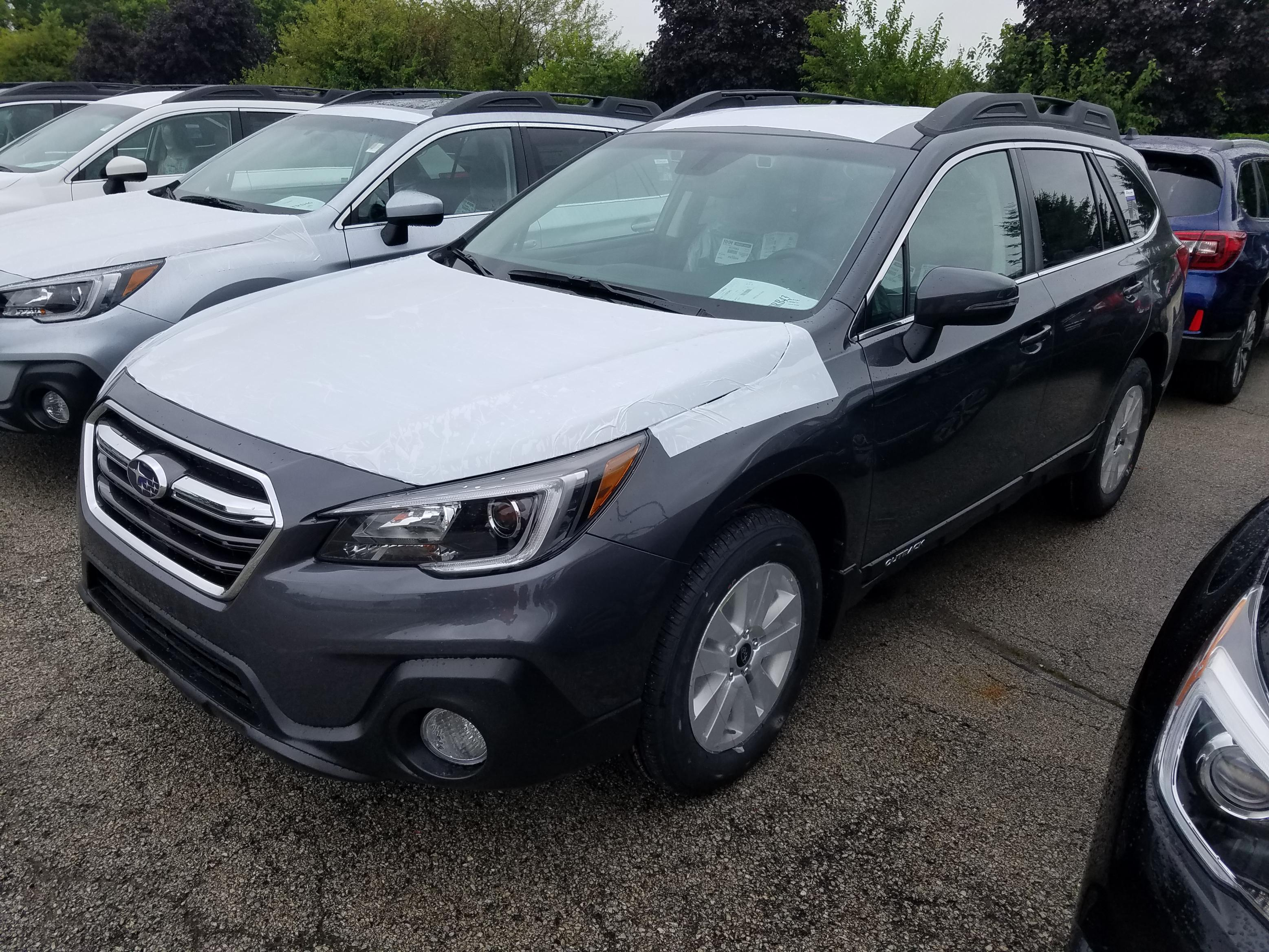 2018 Outback LIVE FROM OUTBACKISTAN Page 11 Subaru