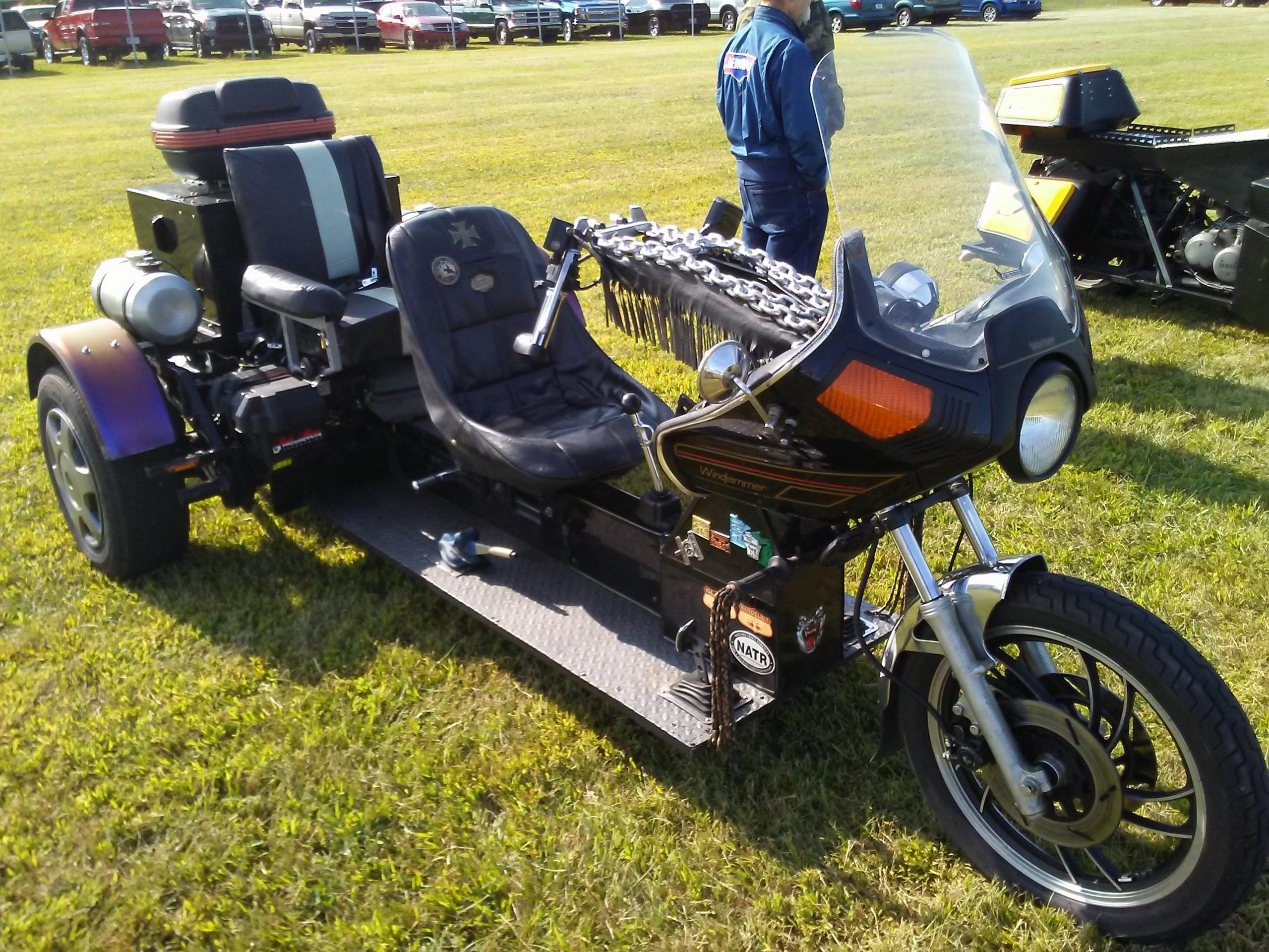 My Great 1995 Ej22 Trike Project Page 3 Subaru Outback 1600cc Volkswagen Wiring Diagram Click Image For Larger Version Name 20170902 102543 Views 42 Size 7485