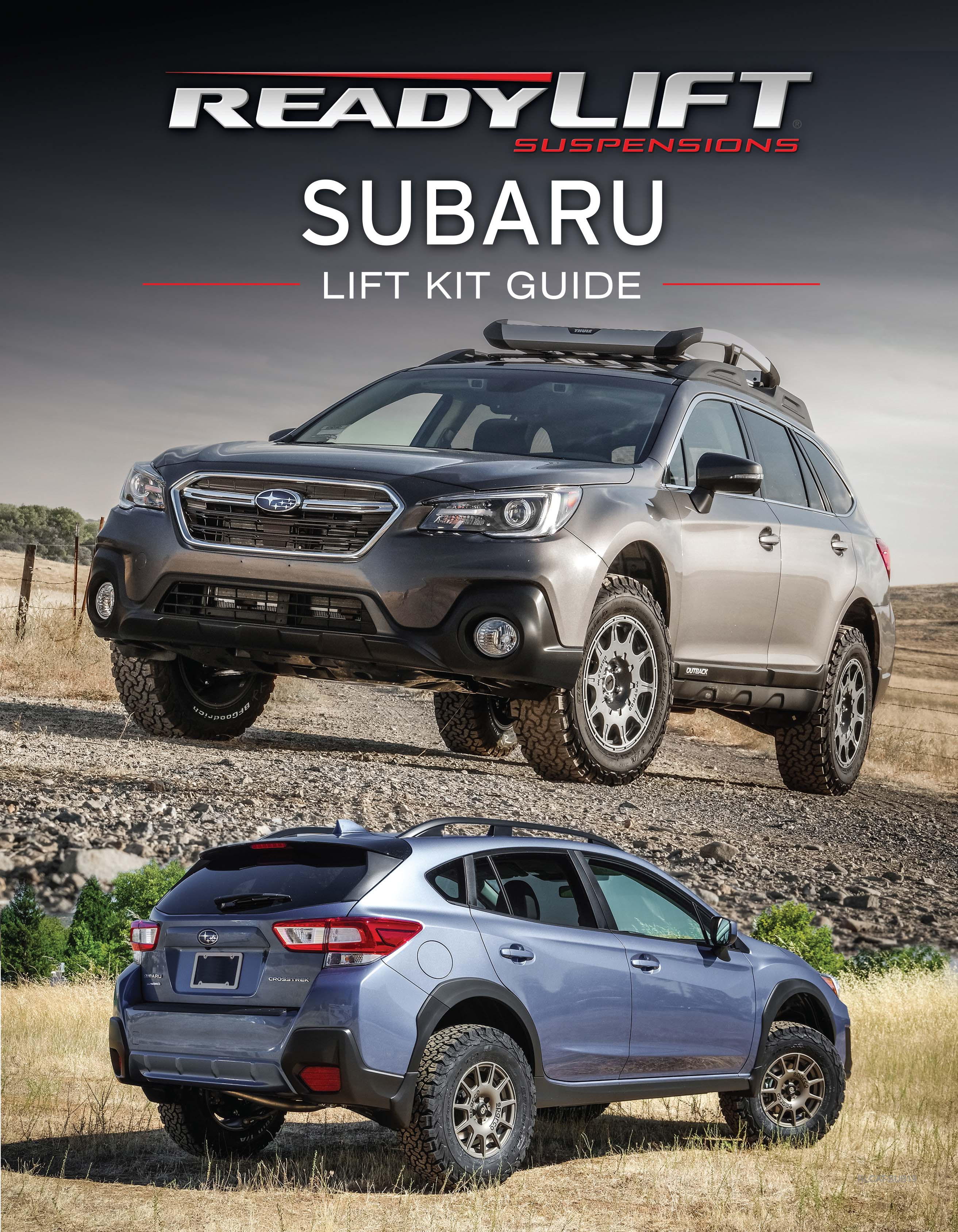 Subaru Outback Lift Kit >> To Lift Or Not To Lift Subaru Outback Forums