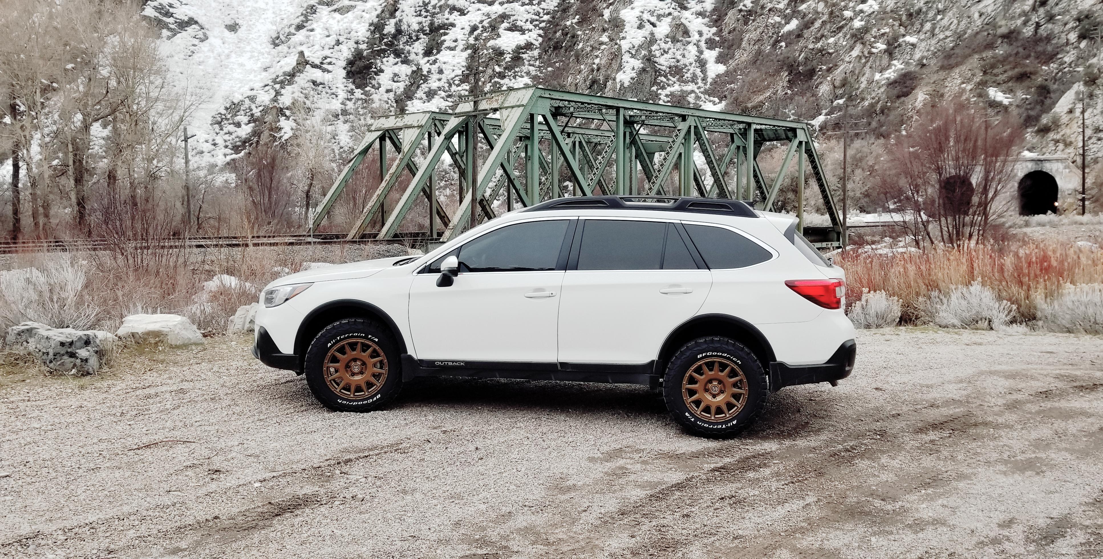 100+ 2015 Subaru Outback Lifted – yasminroohi