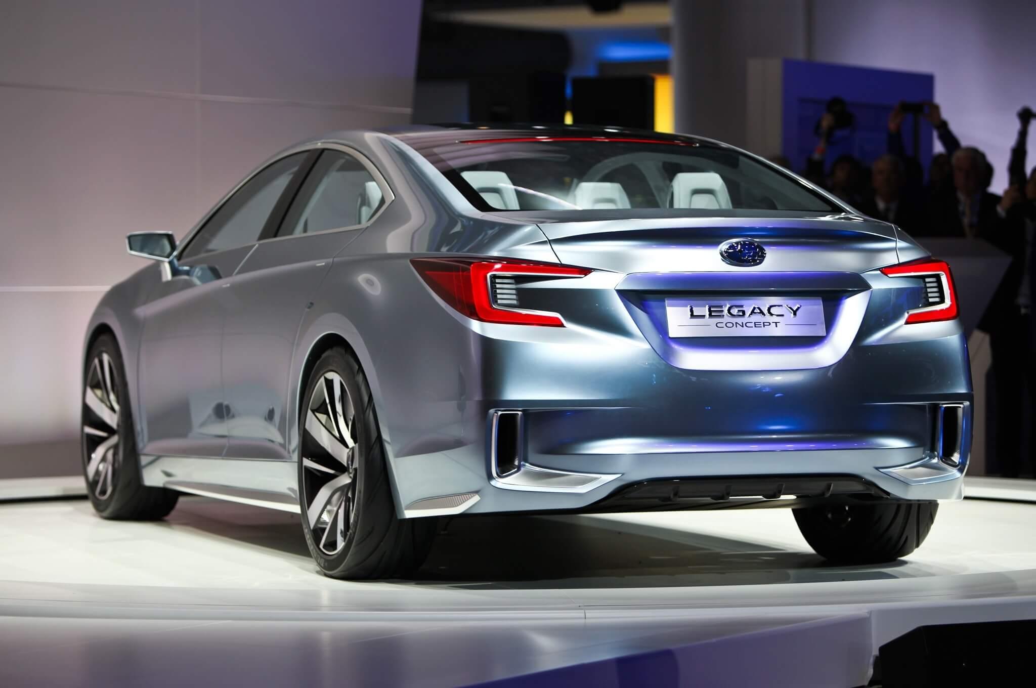 2020 Legacy Concept Test Cars Subaru Outback Subaru Outback Forums