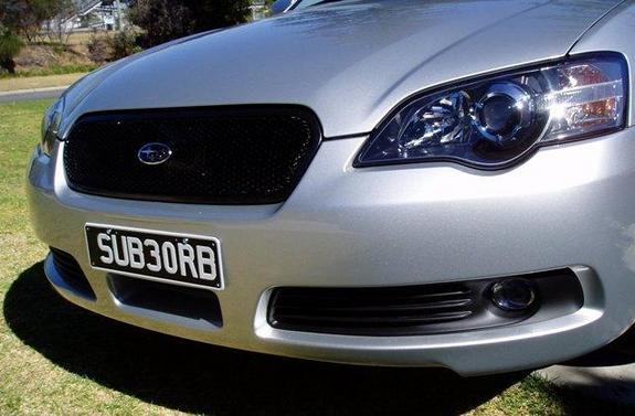 05 Outback Mesh Grill Subaru Outback Subaru Outback Forums