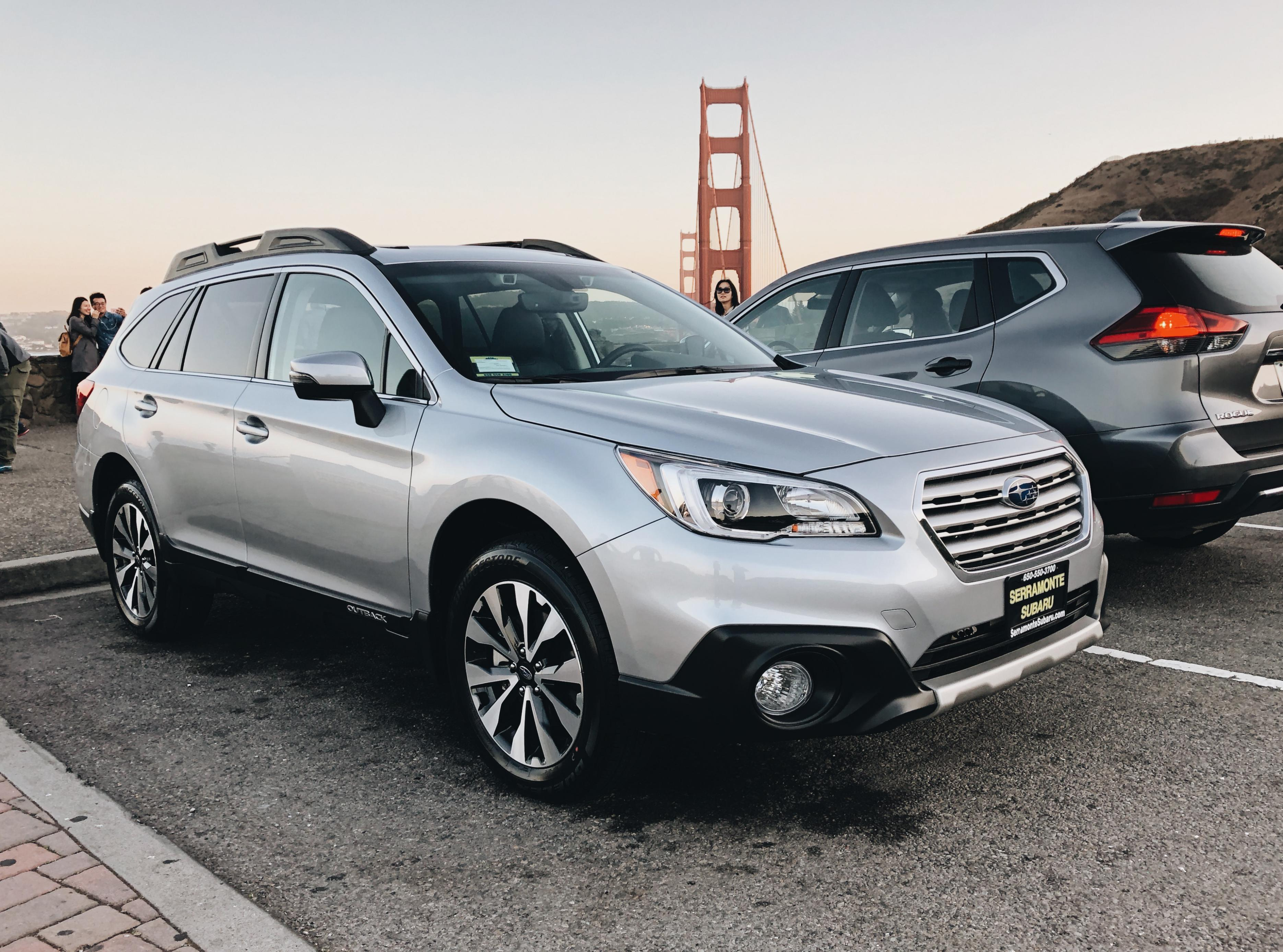 When Will The New Subaru 2014 Outback e Out