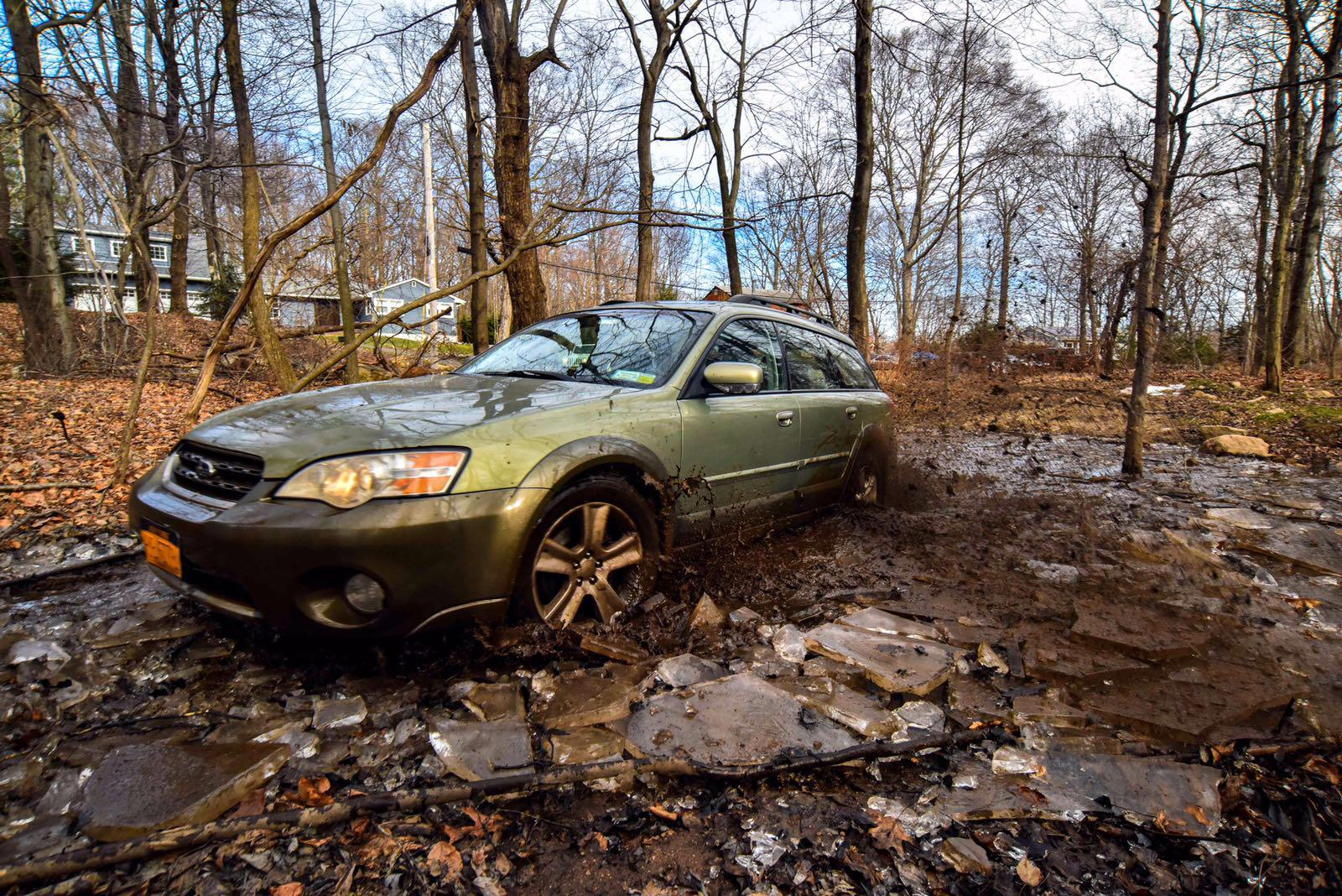 Transmission swap issues 5EAT 06 H6 LLB Outback | Subaru Outback Forums