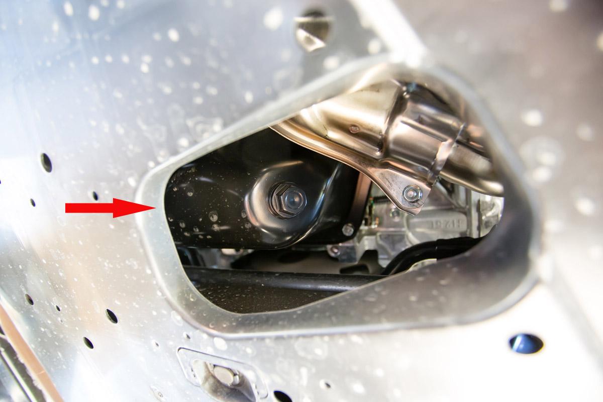 2014 Subaru Outback Oil Drain Plug Location | 2017 - 2018 Best Cars ...