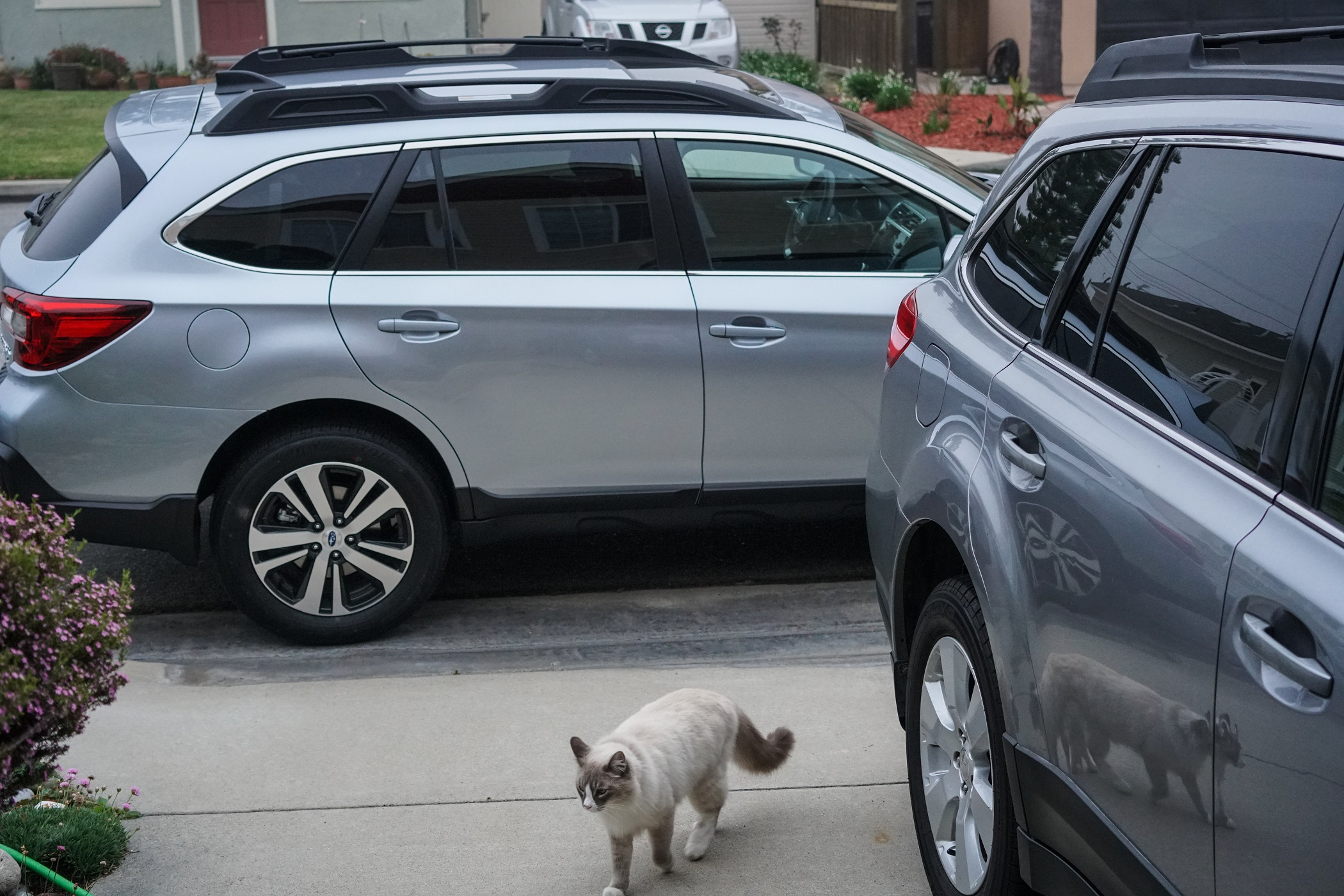New 2018 Outback 3 6r Purchase Amp Initial Thoughts Subaru