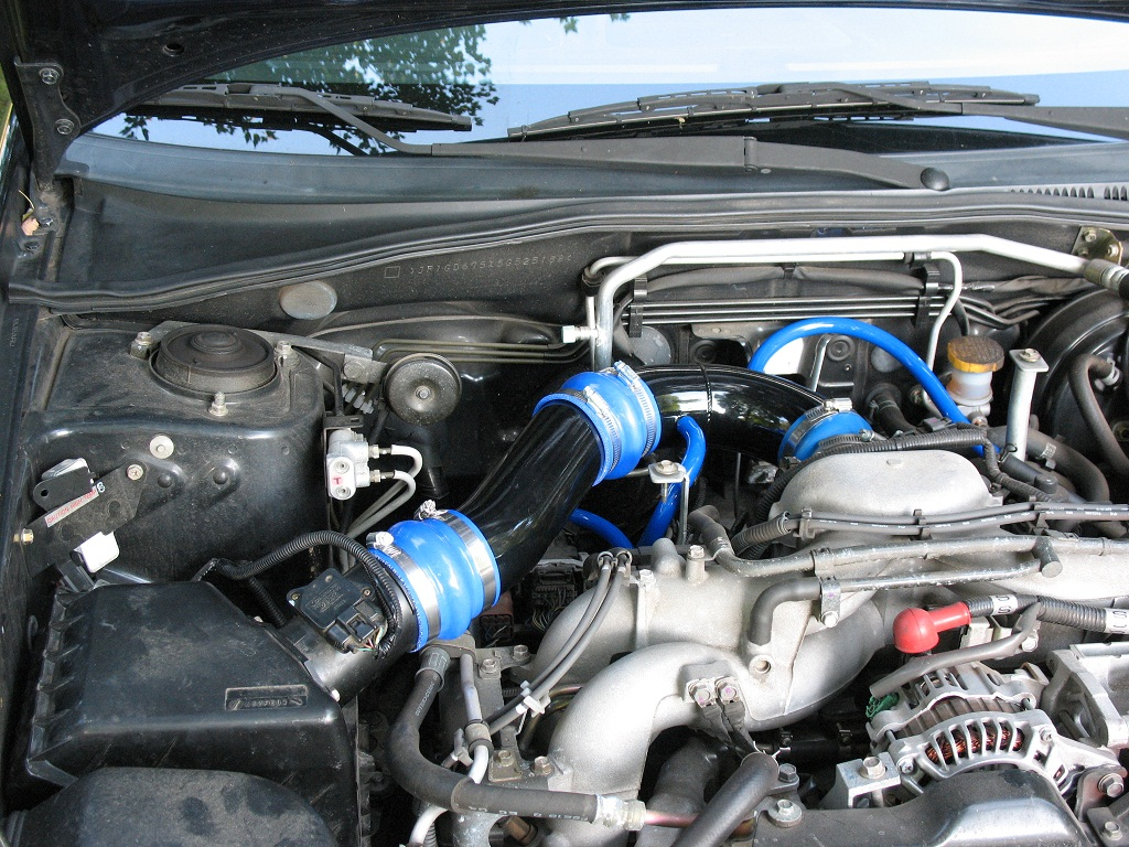 1998 Legacy Outback Tuning Page 2 Subaru Outback