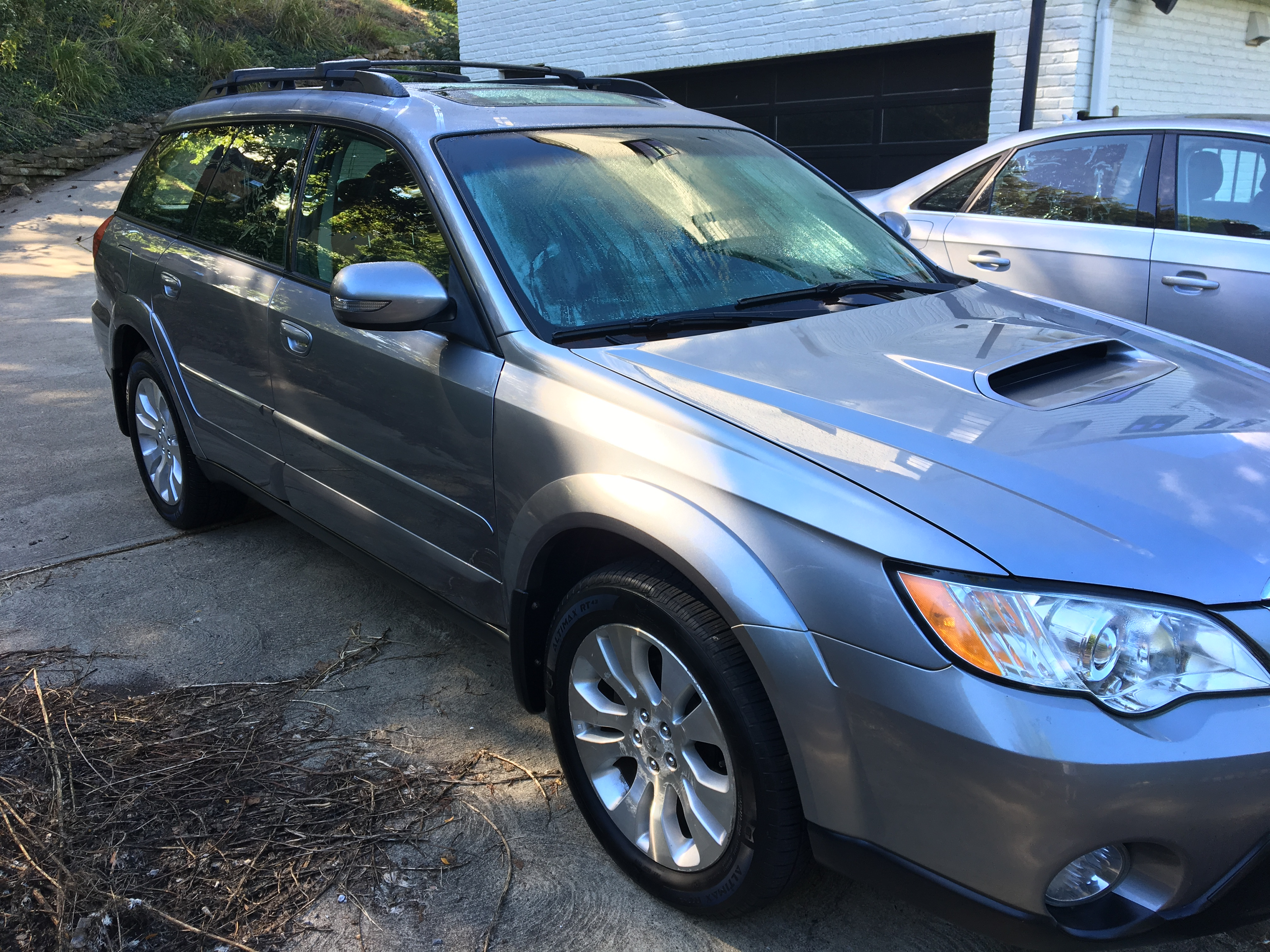 sold 2008 2 5 xt limited clean 85k miles pittsburgh subaru outback subaru outback forums. Black Bedroom Furniture Sets. Home Design Ideas