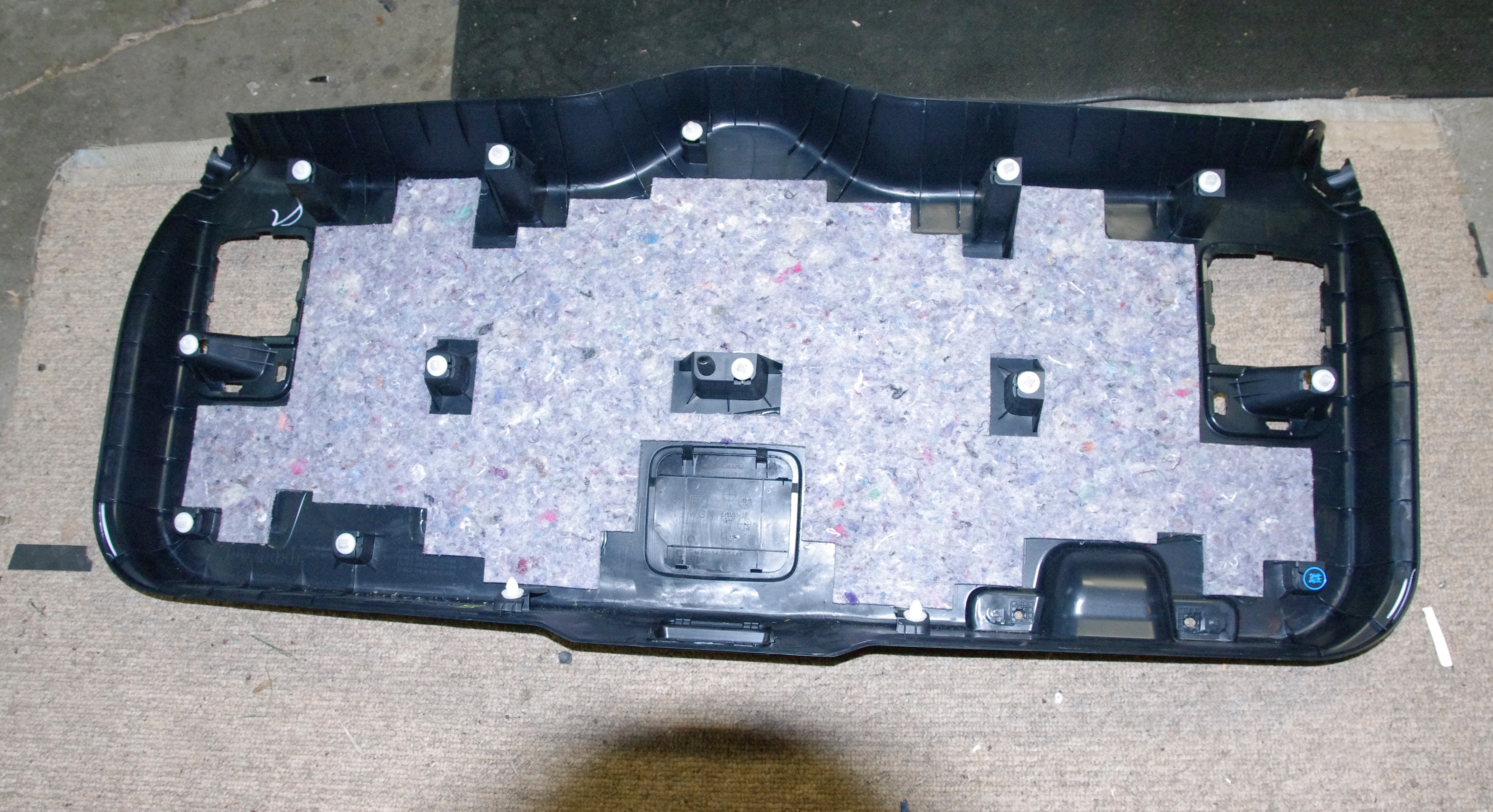 Outback Lexington Ky >> 2017 Outback Cargo area sound proofing - Page 9 - Subaru ...