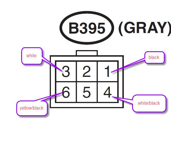 Wiring Diagram For O2 Sensor