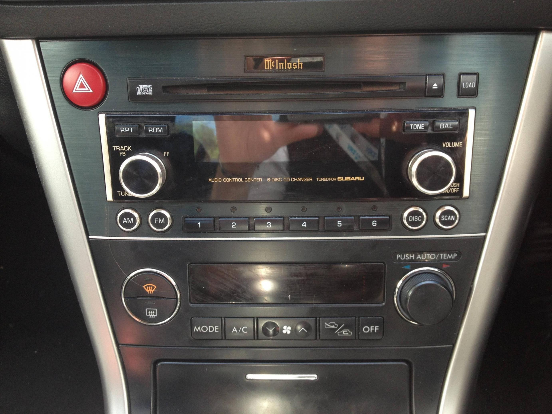Subaru Outback Subaru Outback Forums View Single Post