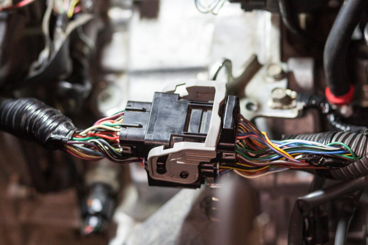 Engine bulkhead/harness connector problems   Subaru Outback ForumsSubaru Outback.org