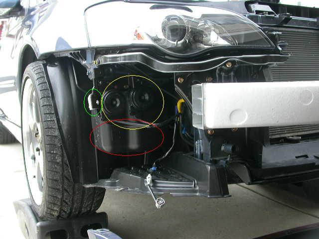 wiring from horn button to horns subaru outback subaru