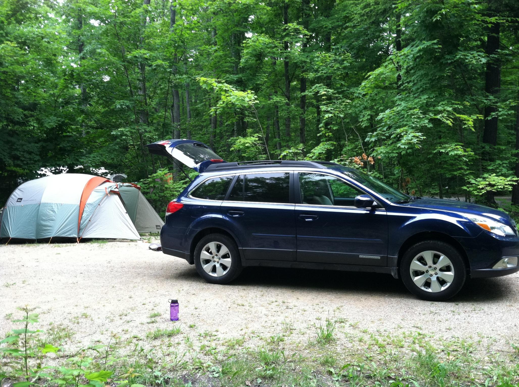 ultimate outback car camping thread page 10 subaru outback