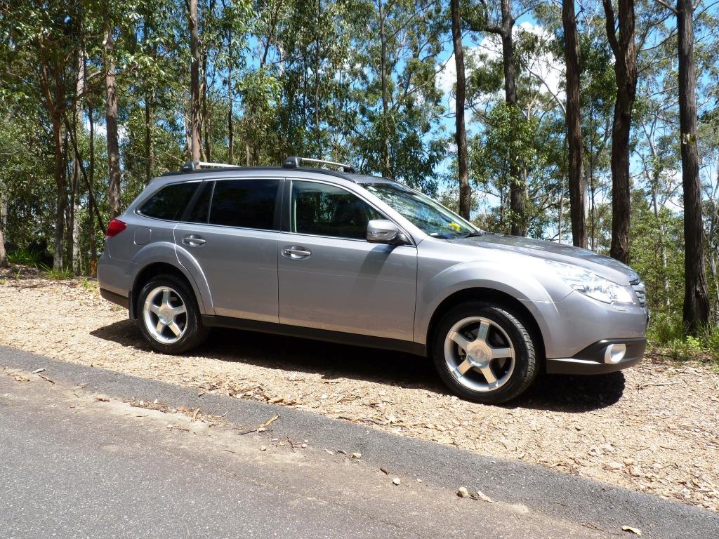 Post pictures of your Outback with aftermarket wheels! - Subaru Outback - Subaru Outback Forums