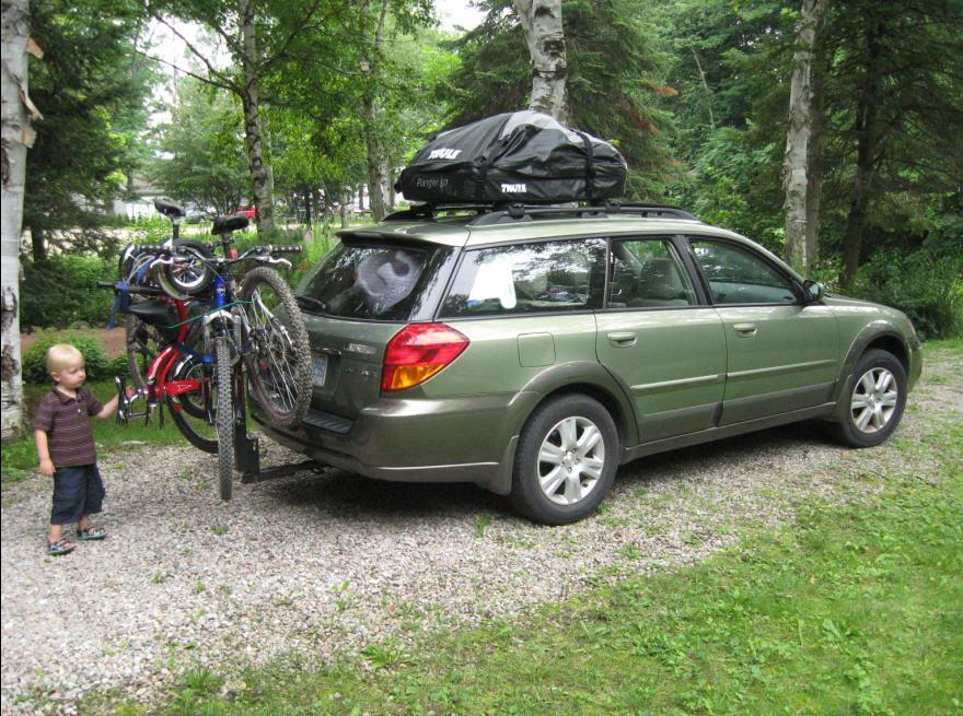 Best Bike Rack Page 3 Subaru Outback Subaru Outback