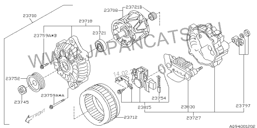 electrical system  not battery  supposedly not alternator - page 3 - subaru outback