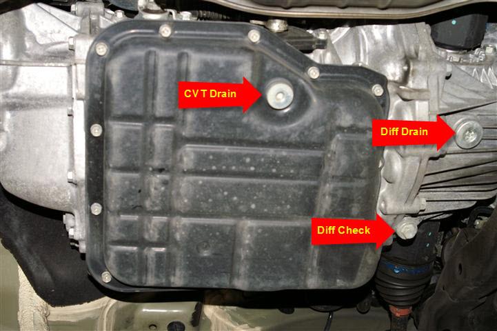 2011 2.5i CVT and Differential Fluid Change-cvt-drain.jpg