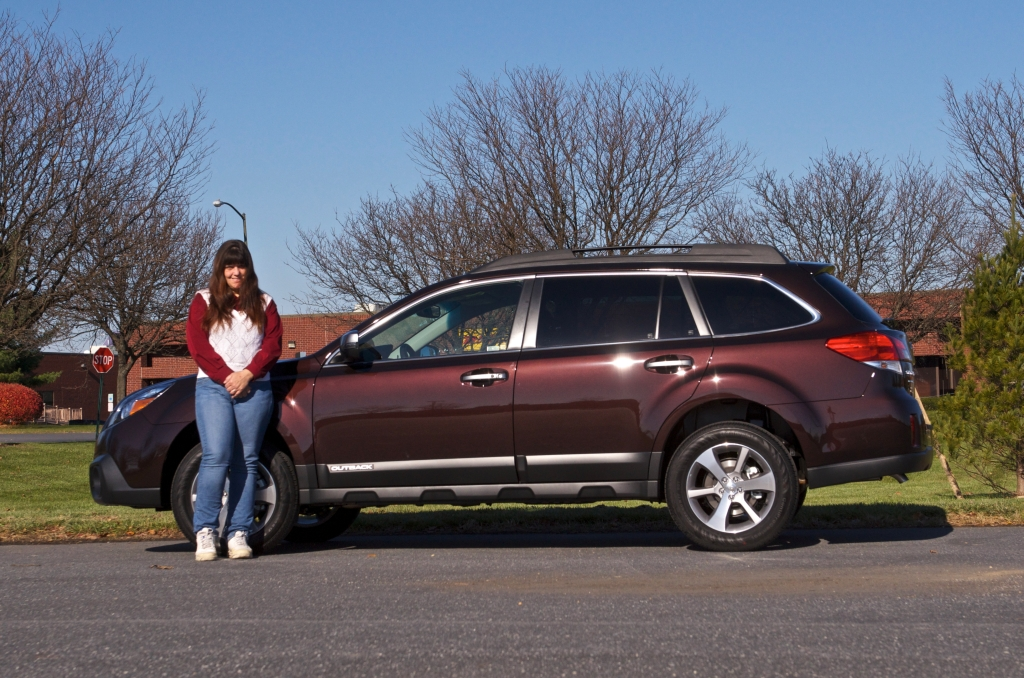 Is Soa Still Producing The 2013 Outback Limited With Sap Bbp