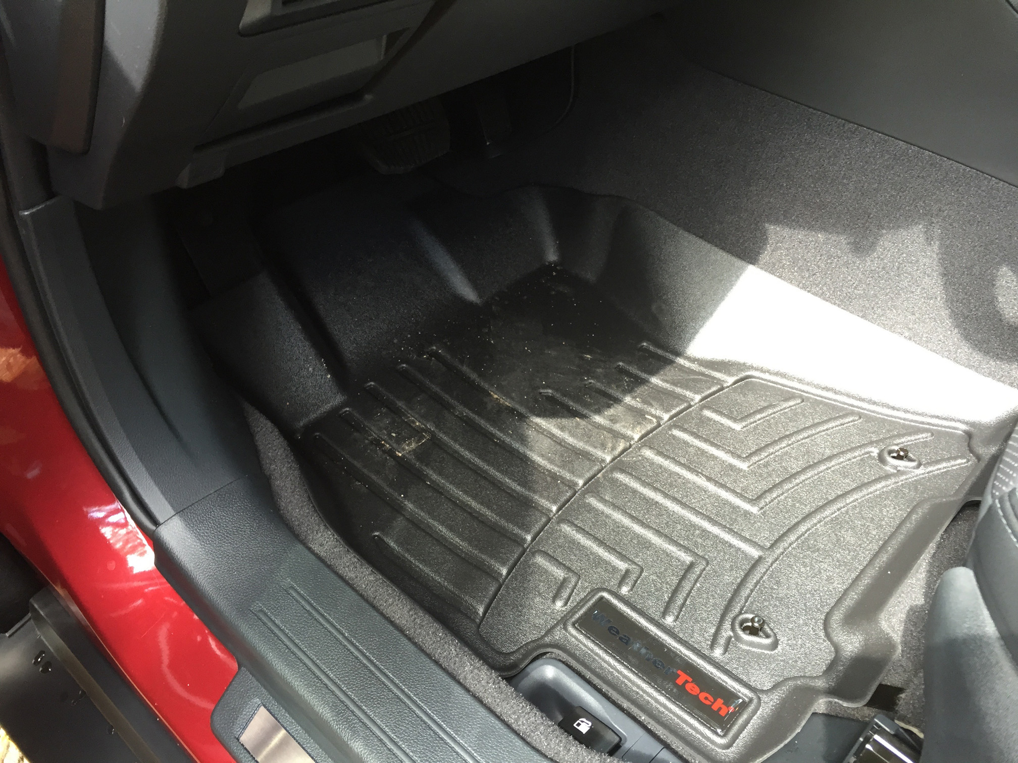 Weathertech mats australia - Click Image For Larger Version Name Driver 1 Jpg Views 965 Size