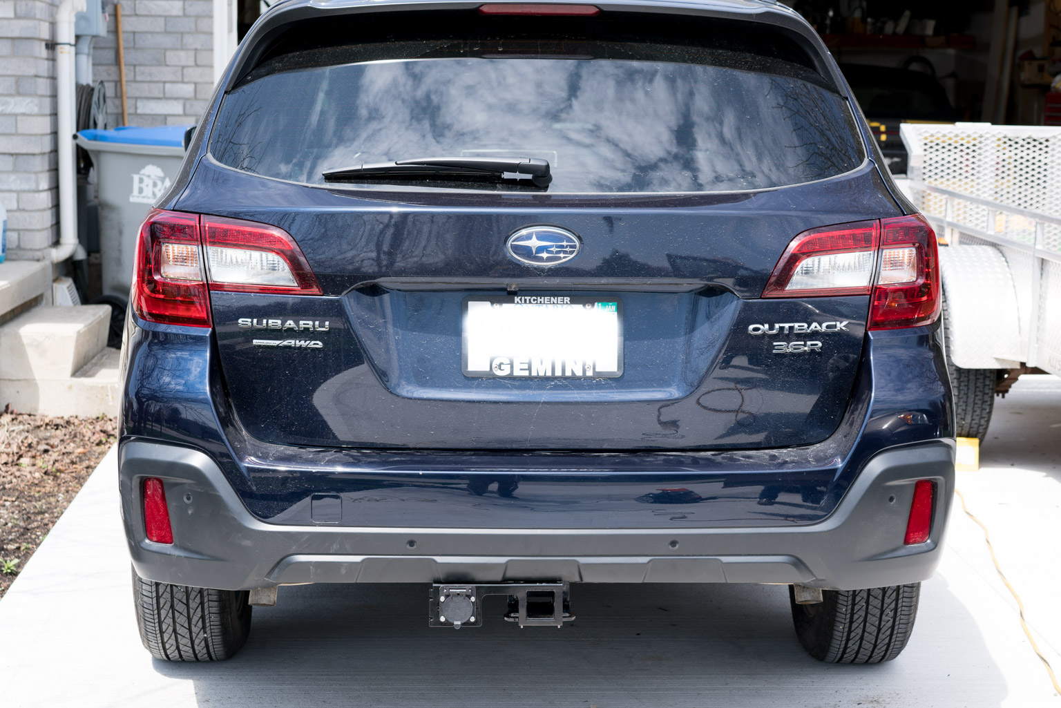 [SODI_2457]   trailer wiring harness | Subaru Outback Forums | 2017 Subaru Outback Trailer Wiring Harness |  | Subaru Outback.org