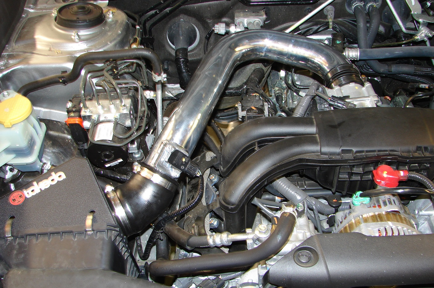 For Sale: (CA) Takeda Cold Air Intake for Outback and ...
