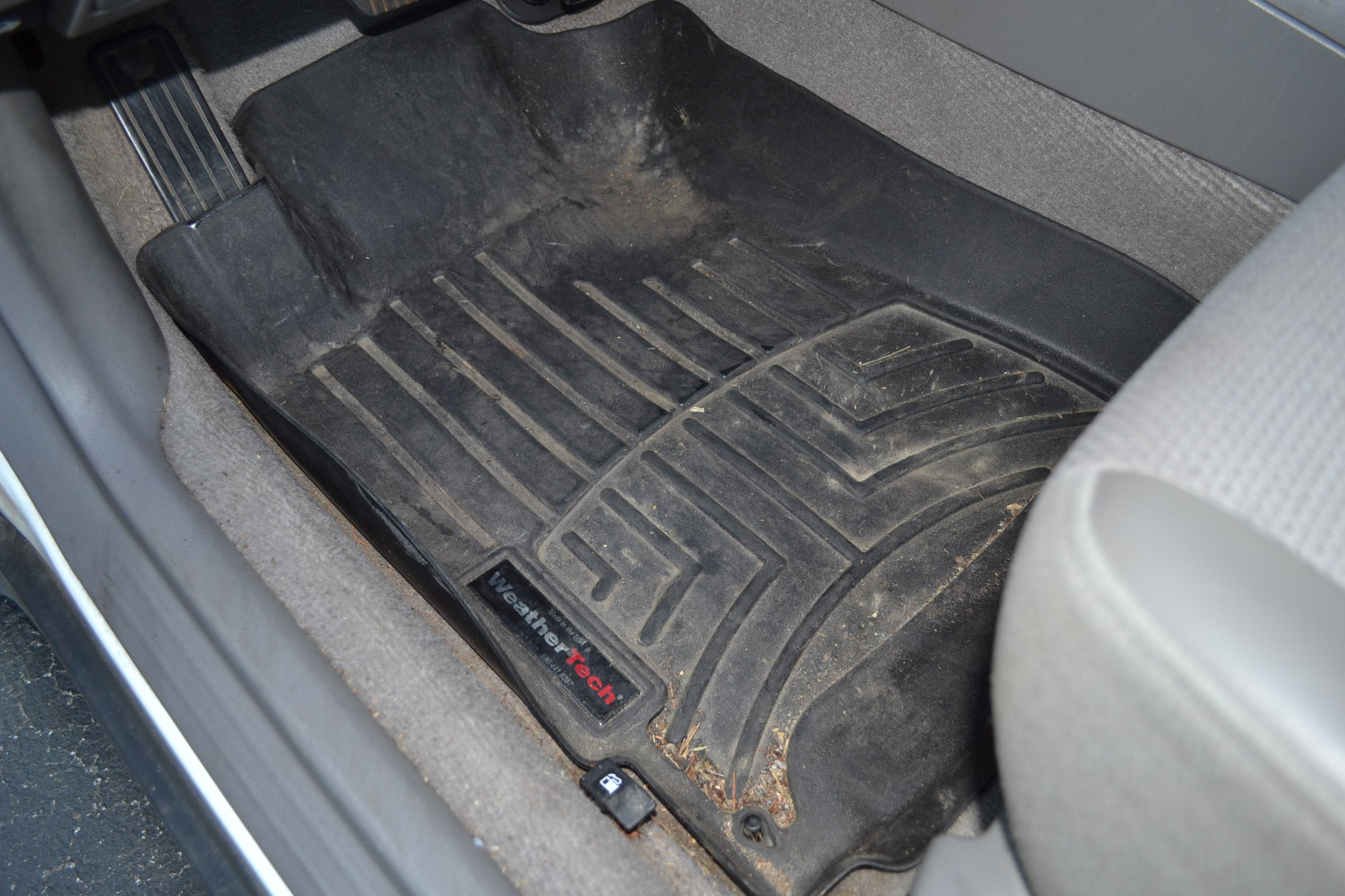 Weathertech mats australia - Click Image For Larger Version Name Dsc_0212 Jpg Views 7959 Size 466 5