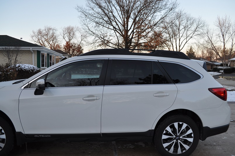 Window Tint Percentage Page 3 Subaru Outback Subaru
