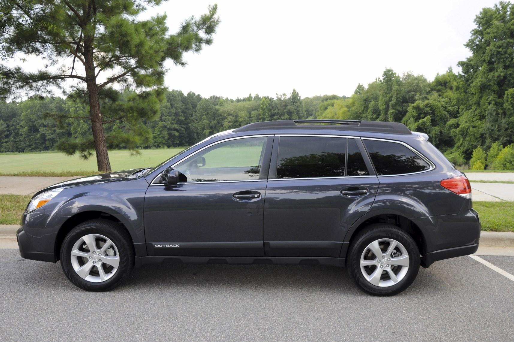 Weather Car Mats >> 2013 Outback Limited ! - Subaru Outback - Subaru Outback ...