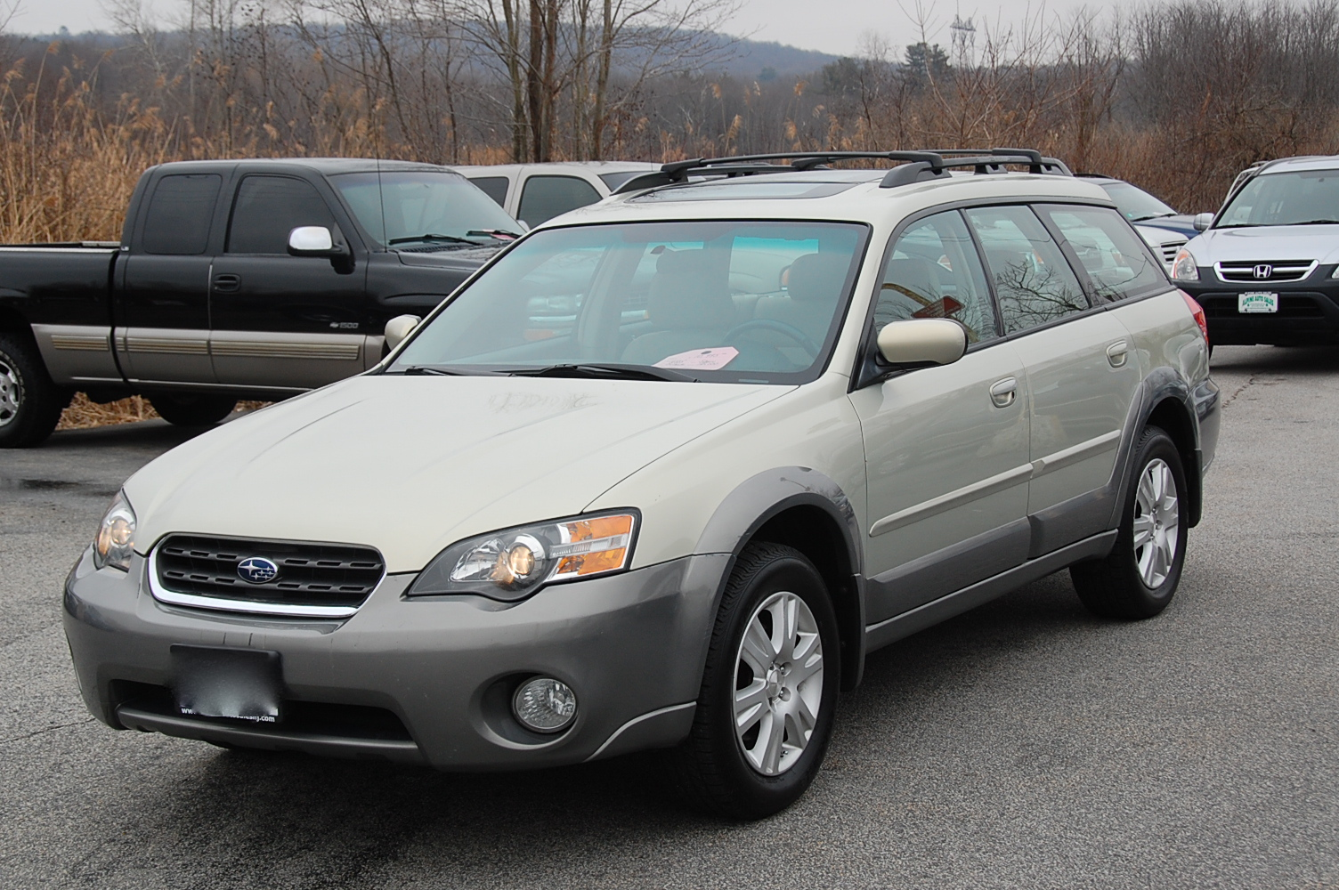 2005 subaru outback limited wagon in nj subaru outback subaru click image for larger version name dsc0904g views 9820 size 7030 vanachro Images