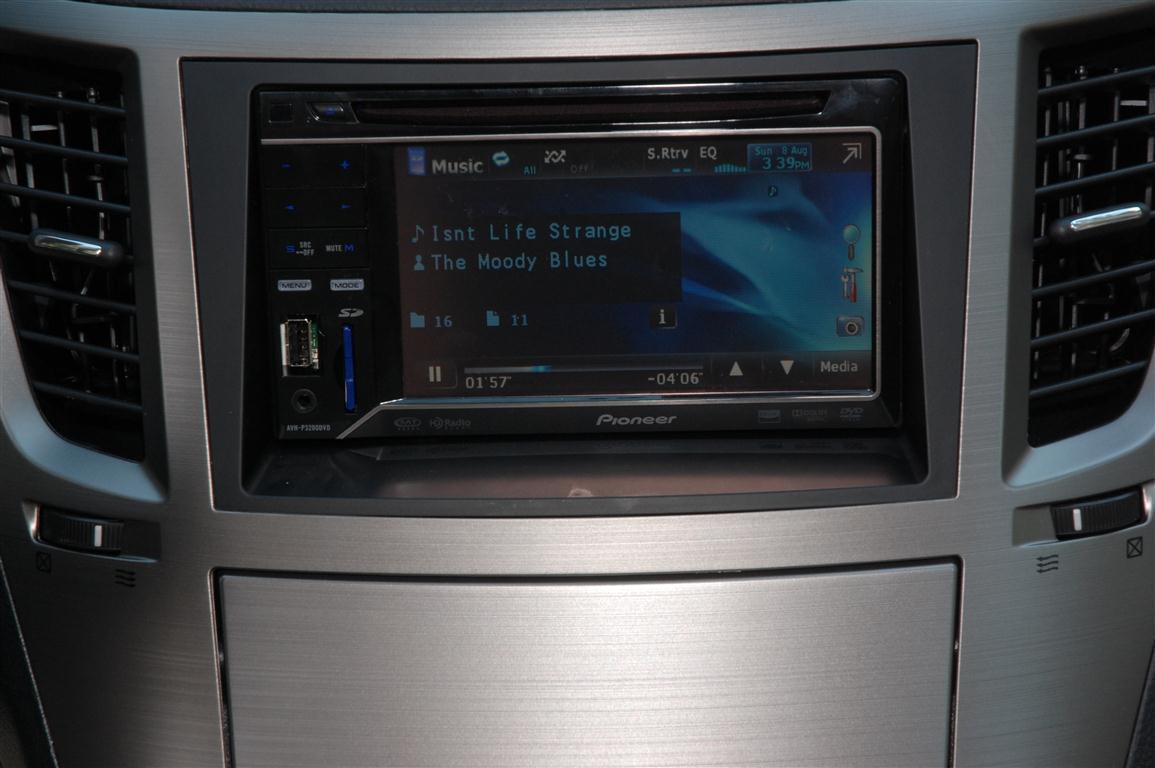 Subaru Premium 2014 >> Aftermarket Stereo - Page 4 - Subaru Outback - Subaru Outback Forums