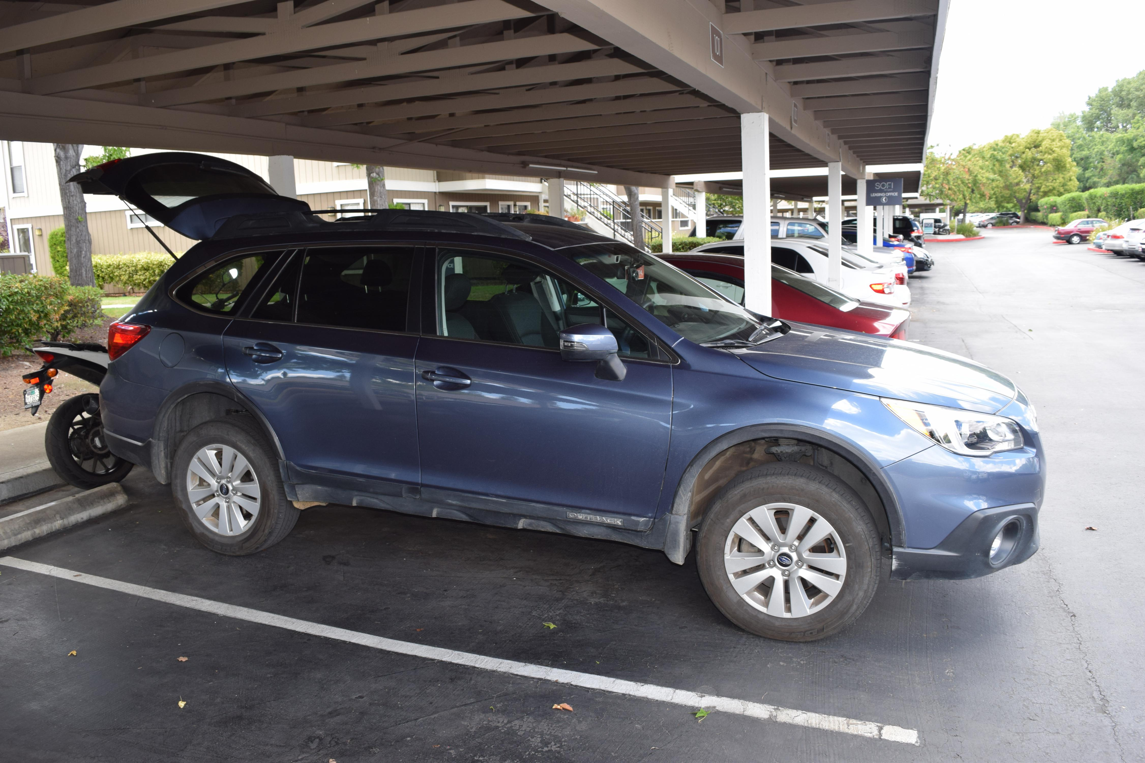 Subaru Outback Off Road >> ATTENTION: subaru lift kit problem - Subaru Outback - Subaru Outback Forums
