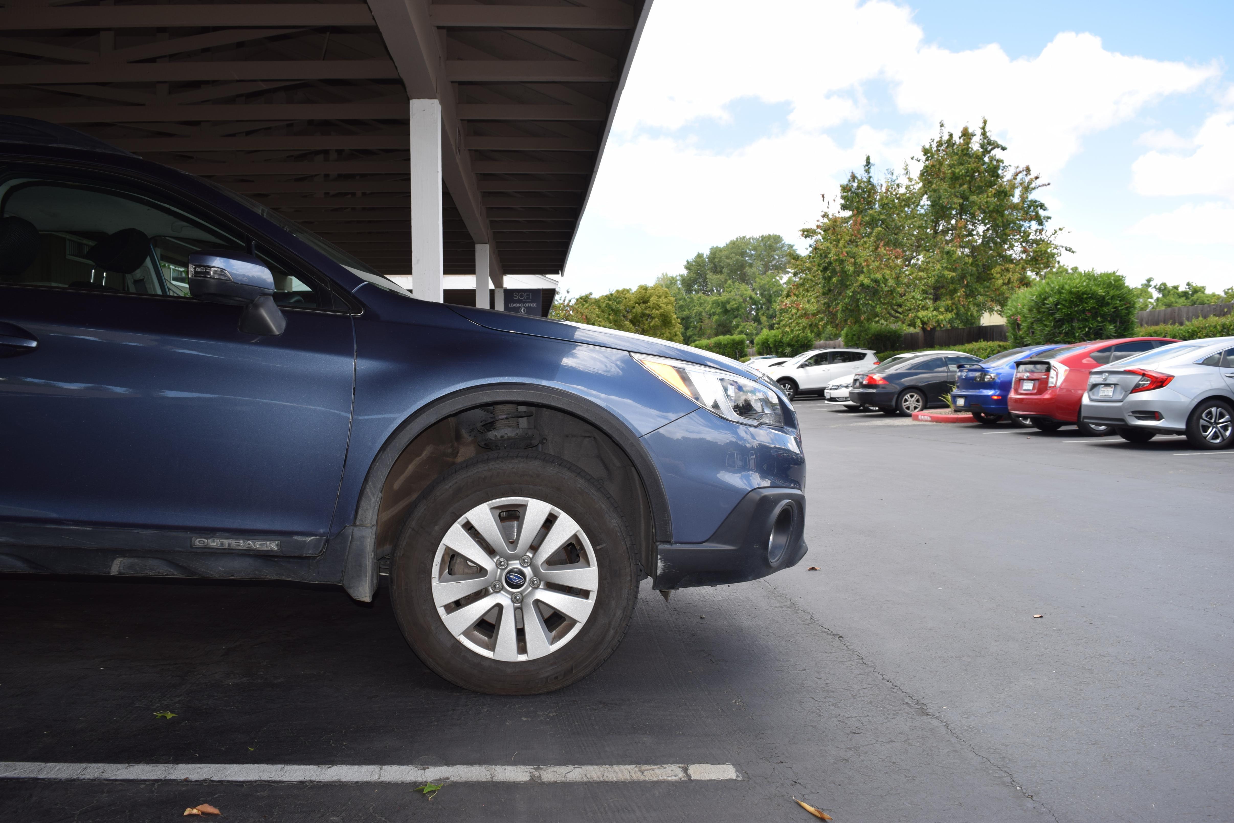 Subaru Outback Lift Kit >> ATTENTION: subaru lift kit problem - Subaru Outback - Subaru Outback Forums
