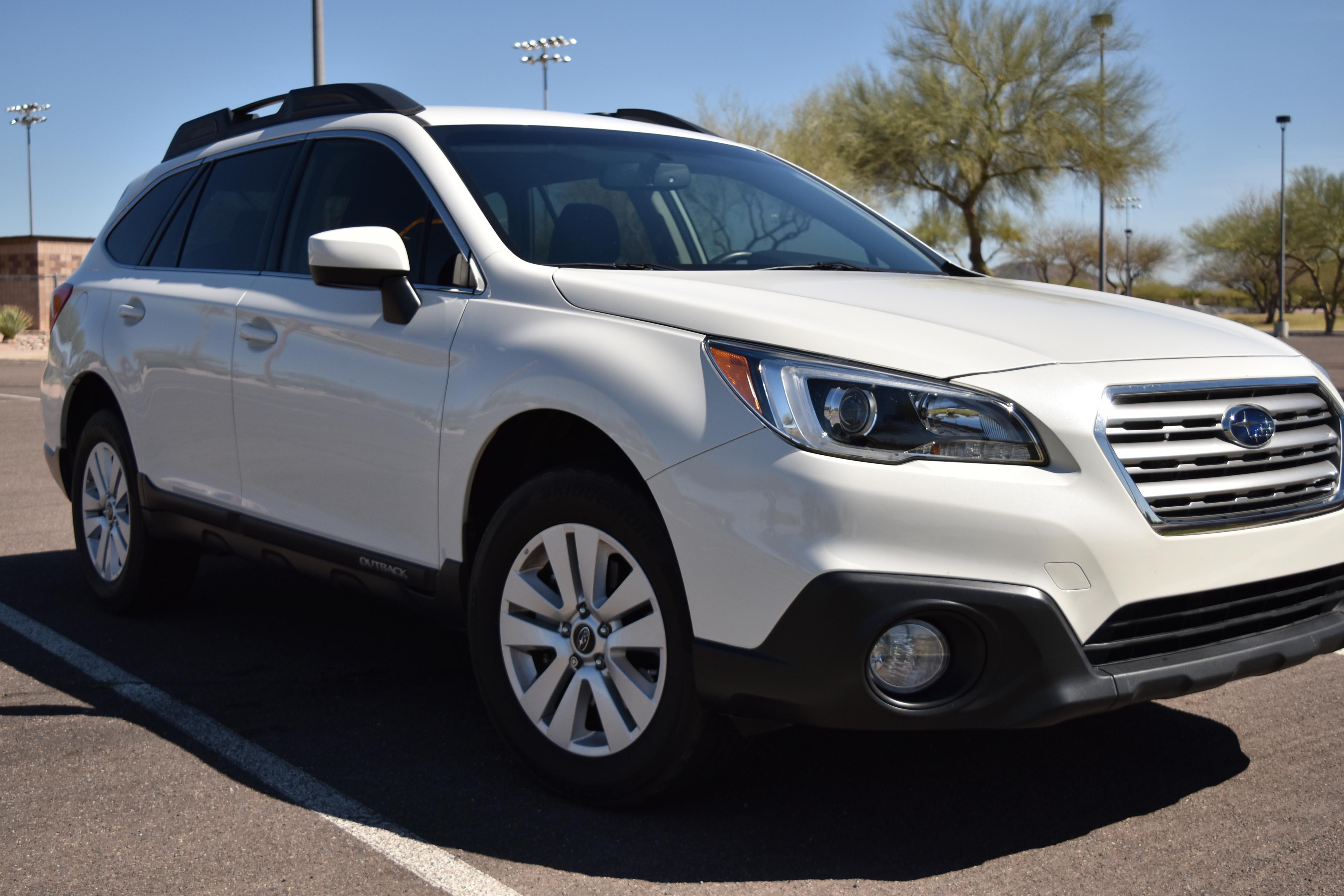 All-terrain tire choice? | Subaru Outback Forums