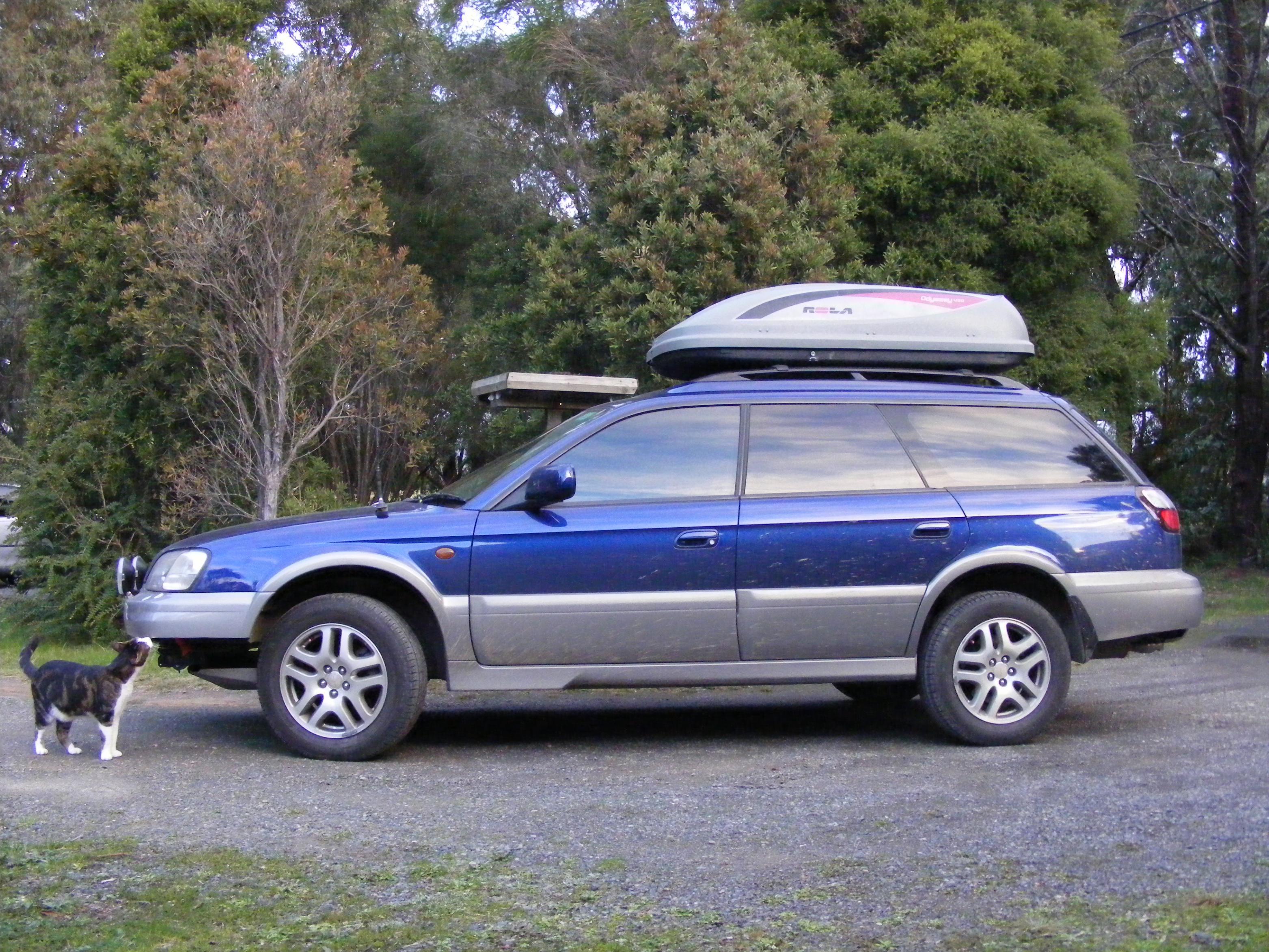 Subaru Outback Lift Kit >> Subtle Solution Lift Kit Subaru Outback Forums