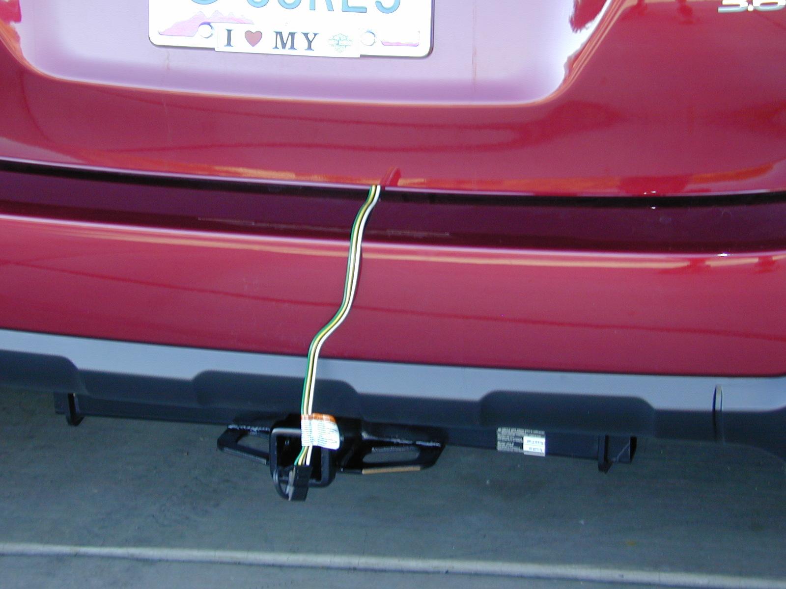 Hitch wiring, U-Haul version. | Subaru Outback Forums on u-haul trailer wiring kit, toyota wiring harness, u-haul trailer light harness, u-haul wiring adapter, camper wiring harness, diesel wiring harness, u-haul wiring harness diagram,