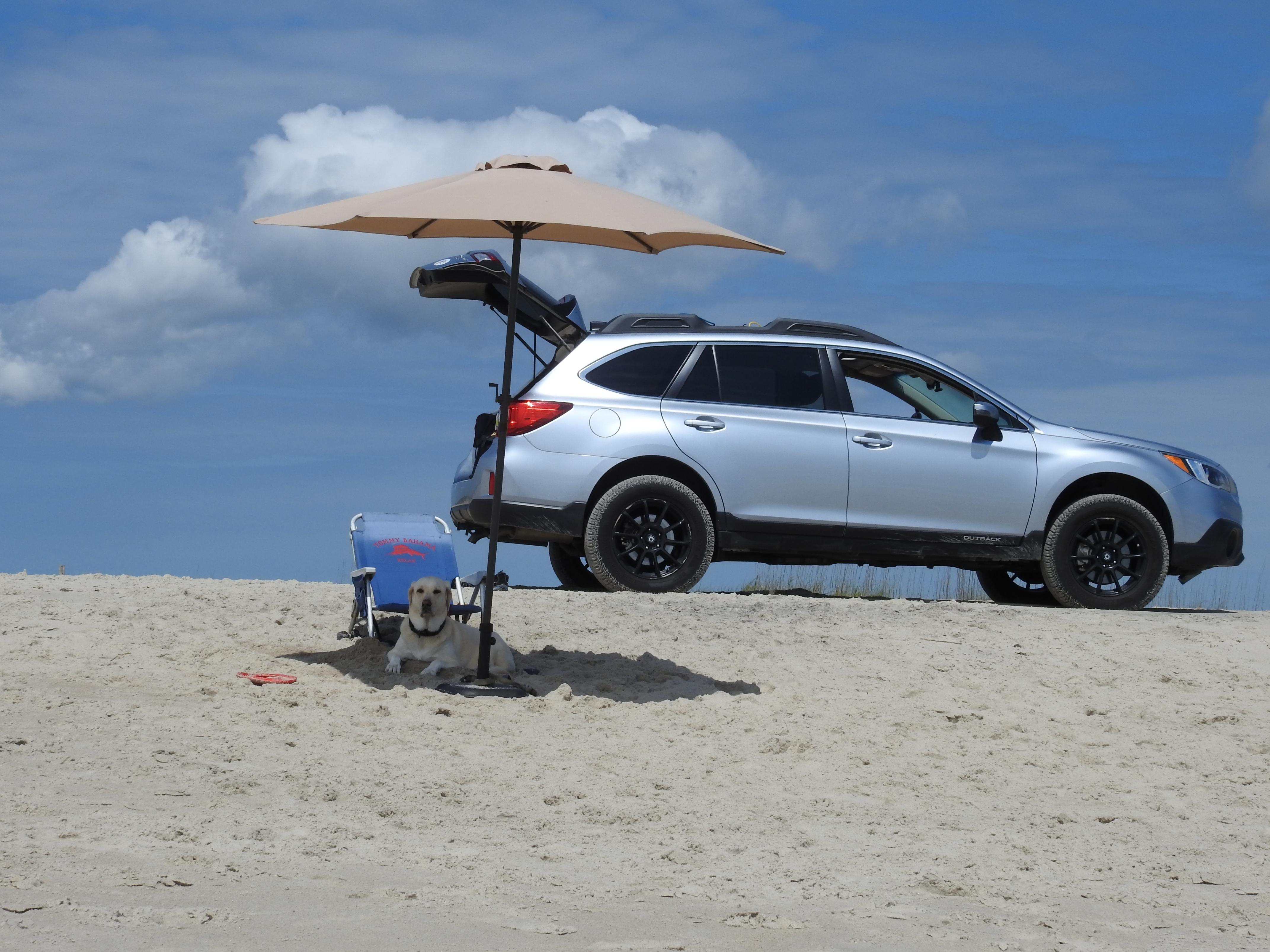 Subaru Aftermarket Parts >> Improving off-road capability - Page 2 - Subaru Outback ...