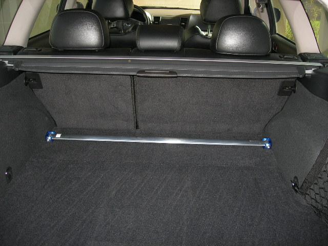 Subaru Impreza San Diego >> strut bars and tie bar - Honda Civic Forum