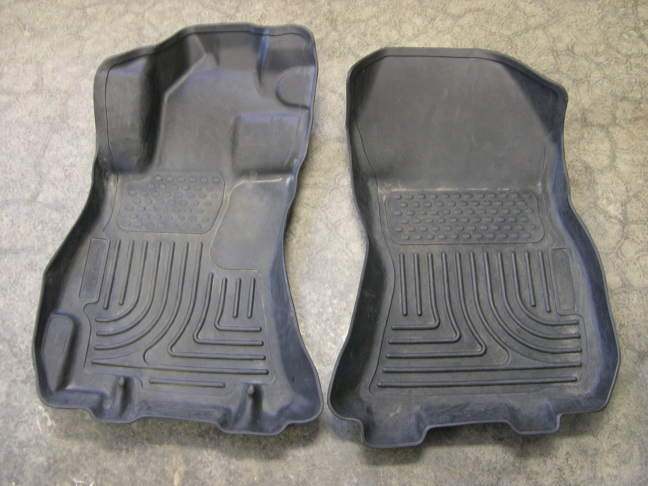 pin installed buick a in liner back husky liners encore seat floor